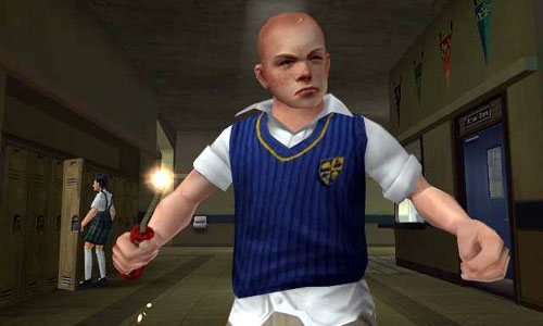 Fun with delinquency in Rockstar's Bully